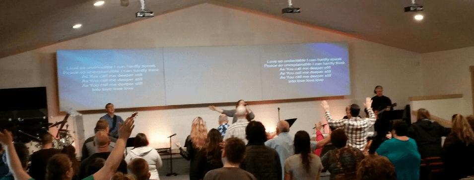 perfect peace worship2