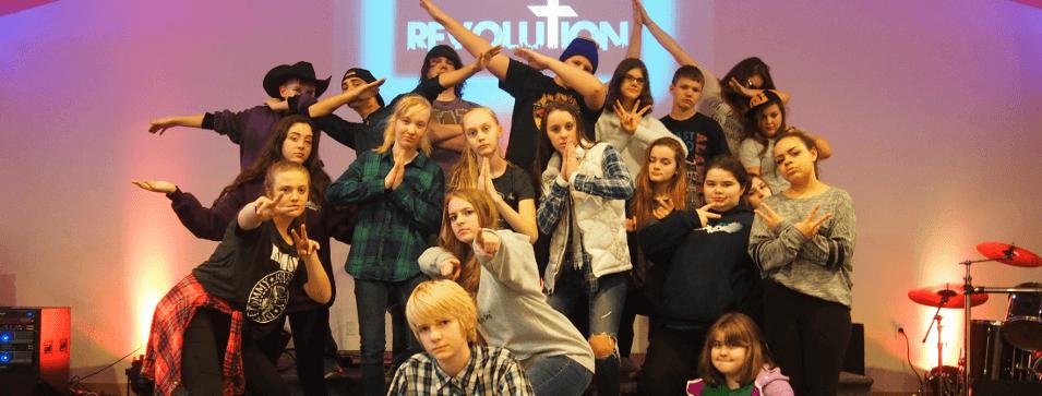 soul custody revolution youth