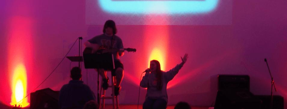 soul custody youth worship