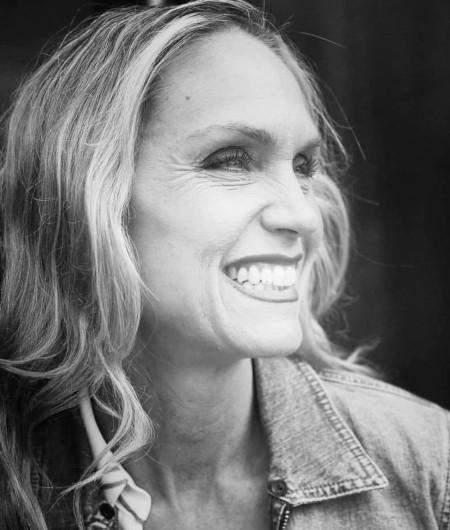 Pastor Crystal Krachunis