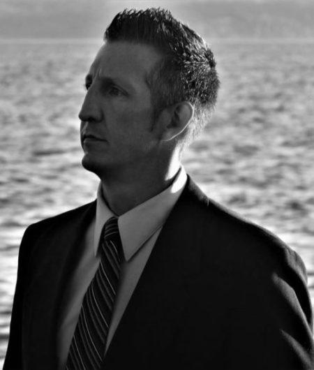 Pastor Jay Alexander