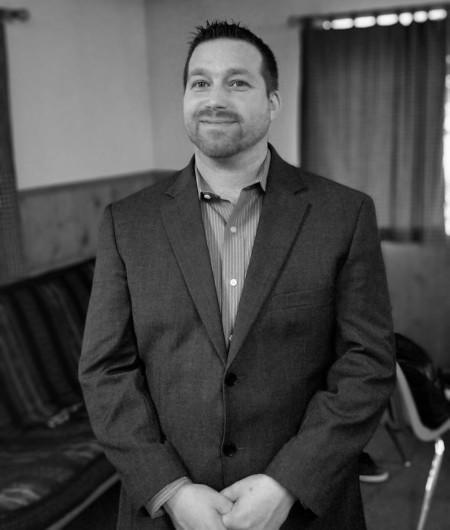 Pastor Jeremy Ellis