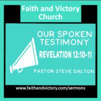Our Spoken Testimony