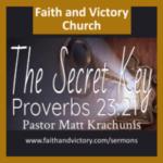 The Secret Key