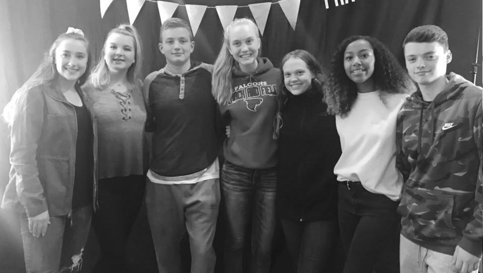 Auburn WA Youth Group