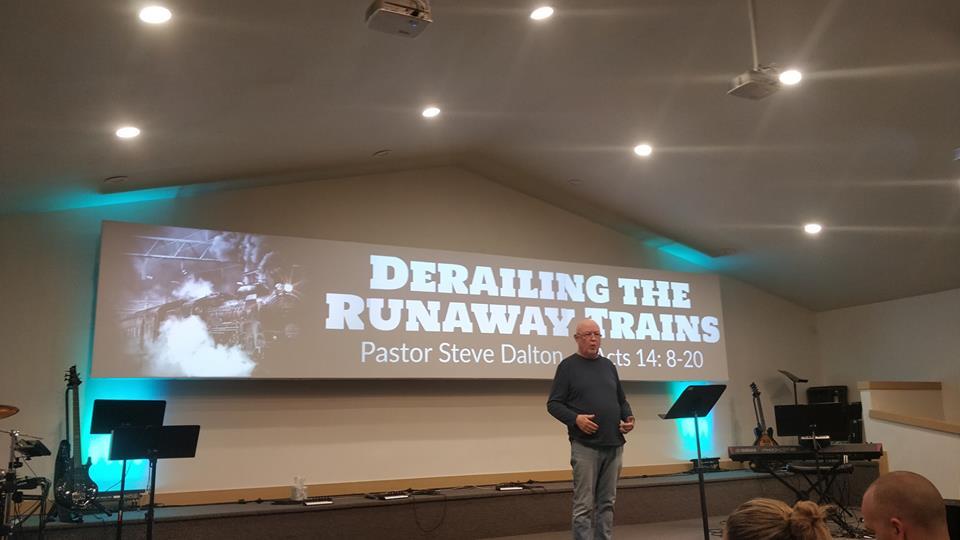 runaway trains