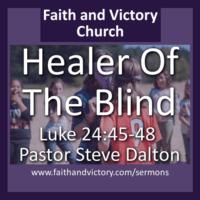 Healer Of The Blind