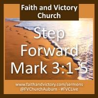 Step Forward