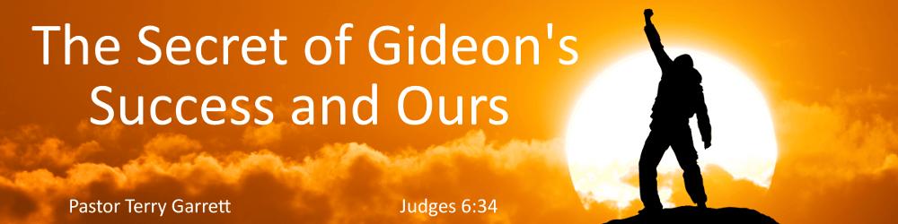 Gideons's success