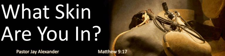 new creation of God