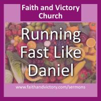 Running Fast like Daniel