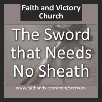 """The Sword That Needs No Sheath"" Part 2"