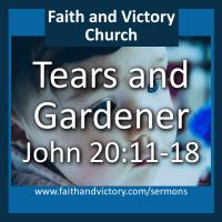 Tears and Gardener