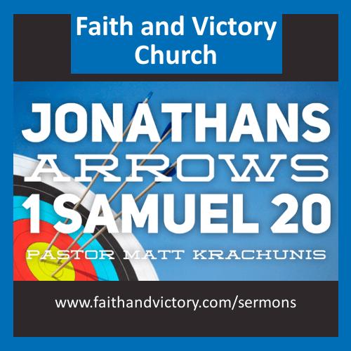 Jonathans Arrows