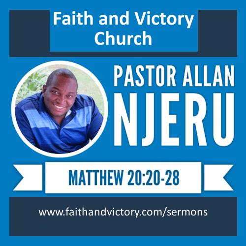Pastor Allen