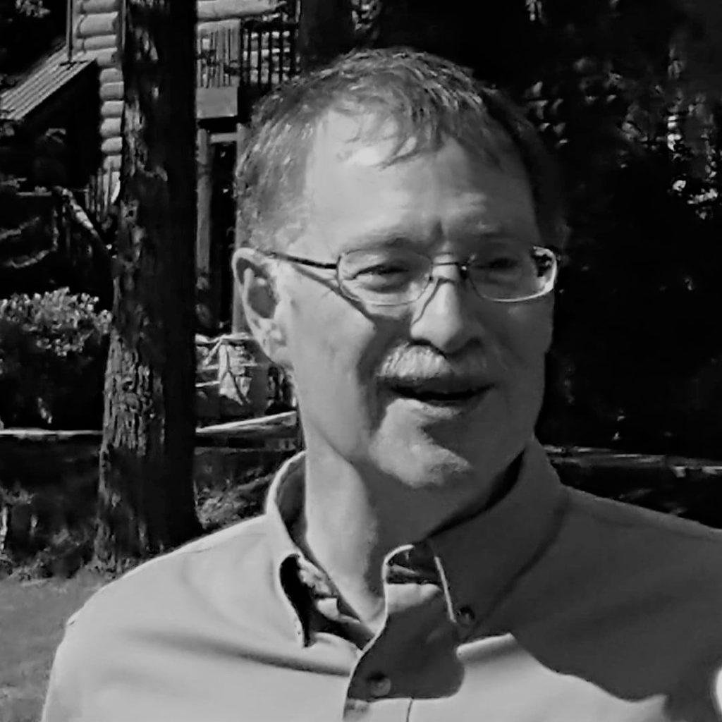 Roger Hammerquist