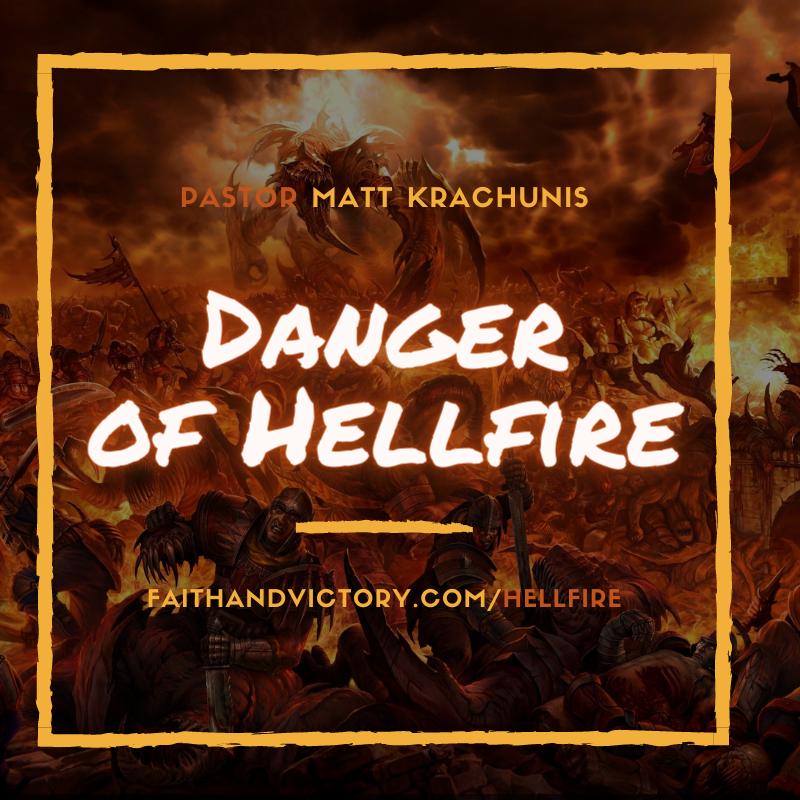 Danger of HellFire
