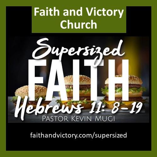 Supersized Faith