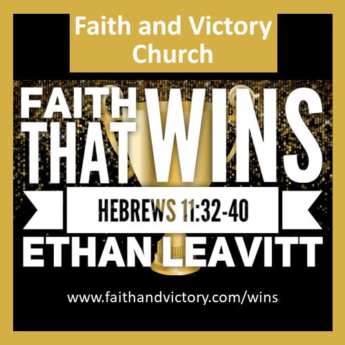 Faith That Wins