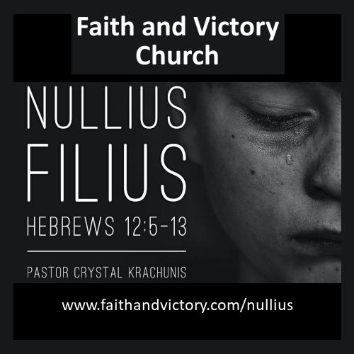 Nullius Filius