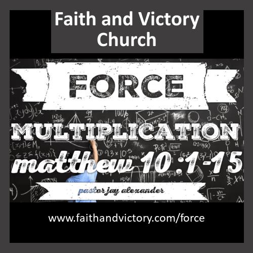 Force Multiplication